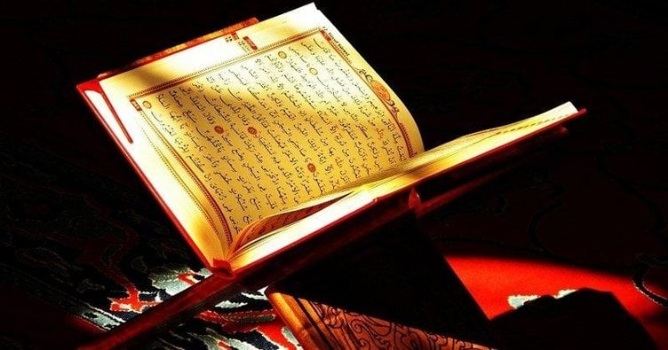 Kur'an okumak | Dr. Ergün Çapan 1