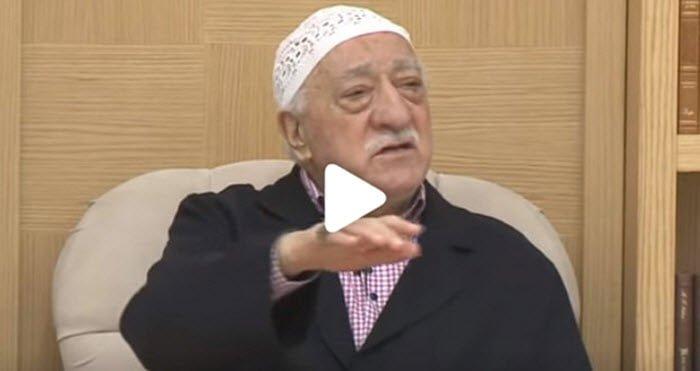 """Fethullah Gülen Hocaefendi'nin """"Konuma İhanet"""" isimli Bamteli sohbeti yayınlandı 1"""