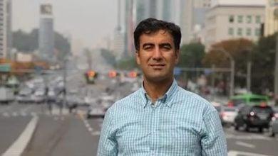 Photo of Saim Orhan, Türk Okulları'nı gözyaşlarıyla anlattı!