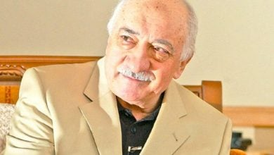 Photo of Âşık-ı Sâdık Fethullah Gülen Hocaefendi-11