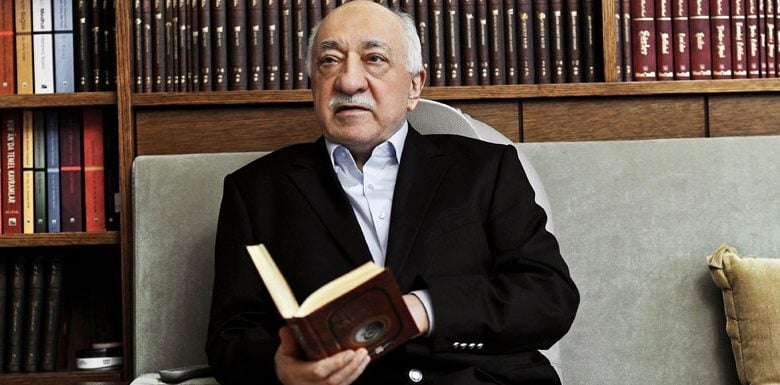 Diyanet'in Fethullah Gülen Raporundaki çok yönlü mühendisliği | Dr. Ergün Çapan 1