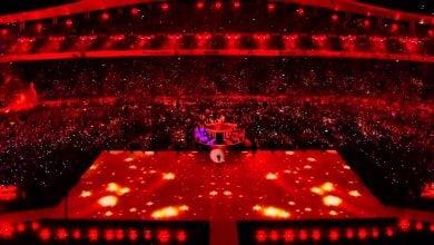 Photo of 12. Türkçe Olimpiyatları-Hicran ve Ümit Şarkısı