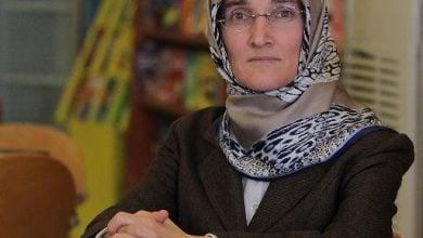 Photo of Hizmetle nasıl tanıştım?Emine Eroğlu anlatıyor.