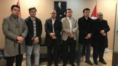 Kosova'da Türk öğretmenleri kaçıranlara yardım eden istihbarat başkanına dava açıldı 25