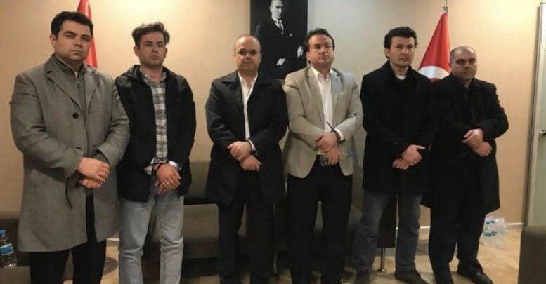 Kosova'da Türk öğretmenleri kaçıranlara yardım eden istihbarat başkanına dava açıldı 1