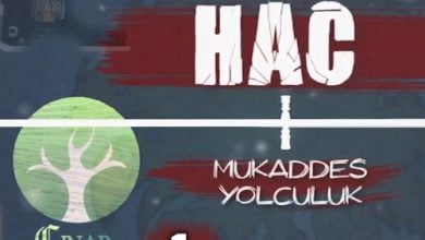 "Photo of Mukaddes Yolculuk: ""HAC"" 1"