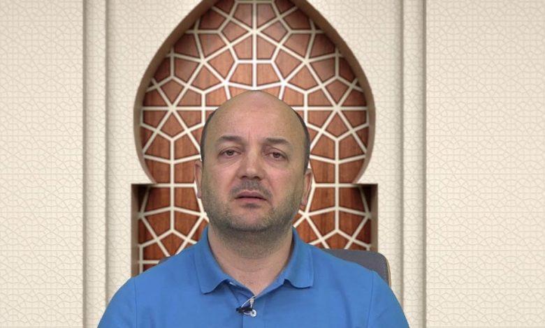 Müslüman olmayanların gıybeti yapılabilir mi? | Ali Demirel ile Soru Cevap 1
