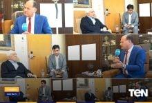 Photo of M.Fethullah Gülen Hocaefendi Mısır Televizyonu'na konuştu