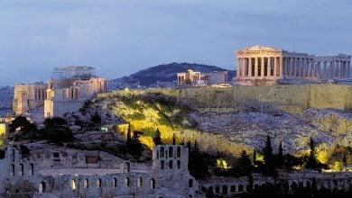 Photo of Atina'daki minik muhacirler Kur'an öğrendi