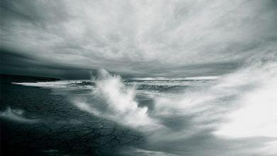 Photo of Şiddetli Bir Fırtına Karşısında Devrilen Zalimler