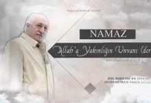 Photo of Duygulandıran Namaz Vaazı   M.Fethullah Gülen