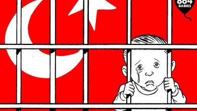 Photo of Bremen'den tutsak bebeklere özgürlük çağrısı