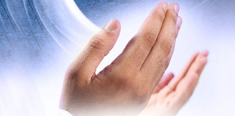 """Yüzlerce kişi """"Duaya Davet"""" programında """"Amin"""" dedi 1"""