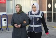 """Photo of """"Başörtülü polisten en çok baskıyı gördüm"""""""