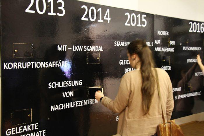 Dr.Rathgeber'den Tenkil Müzesi açılışında çarpıcı tespitler 2