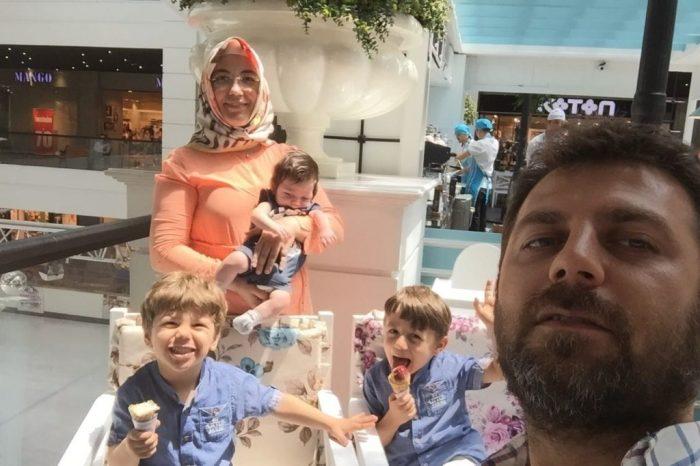 Murat Akçabay:Çocuklarımın arkadaşları olsun diye... 4