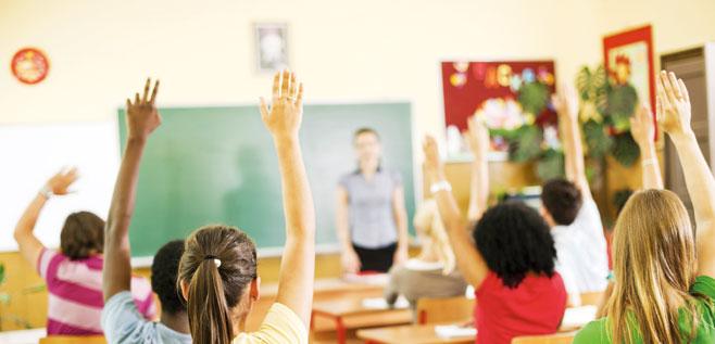 """Almanya'da """"sözleşmeli öğretmenlik"""" fırsatı. Son tarih... 1"""