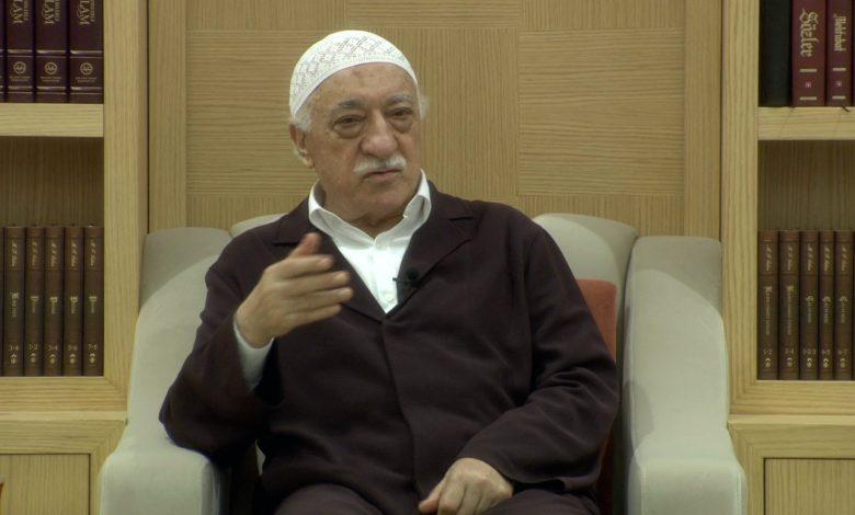 Hased, küfrün yaptırtmadığını yaptırtır! | M. Fethullah Gülen Hocaefendi 1