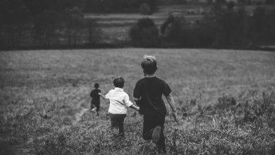 Photo of Yaşlanmış Çocuklar   Şiir