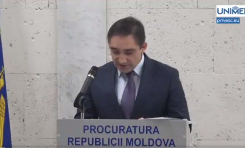 Moldova Savcısı Türk öğretmenler için özür diledi 1