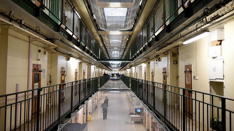 İnsan Hakları İzleme Örgütü'nden siyasi tutukluların af paketine dahil edilmesi için çağrı 1