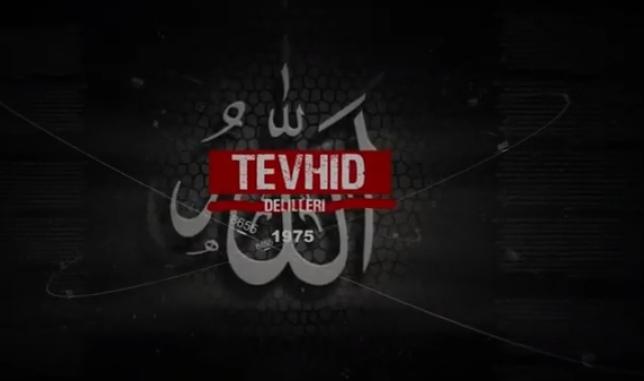 M.Fethullah Gülen-Tevhid Delilleri Hutbe 14 1
