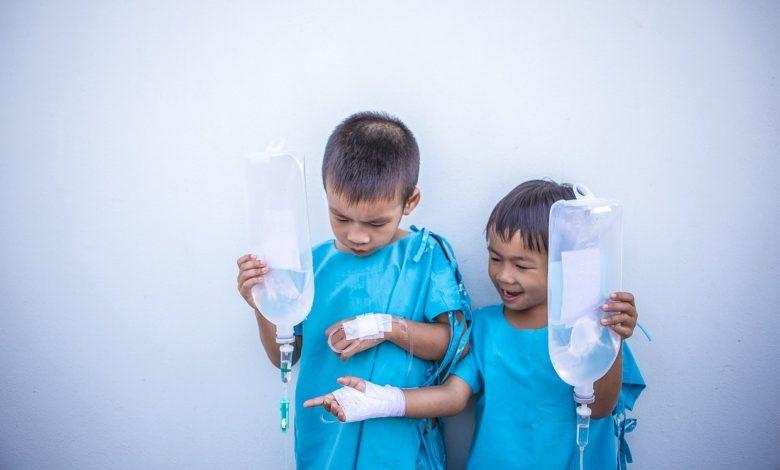 Korona virüs çocuklarda nasıl belirti veriyor? 1