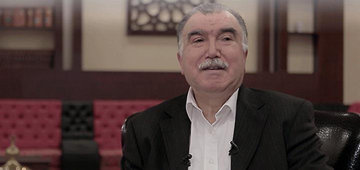Yeni Bölüm | Abdullah Aymaz Ağabey ile Risale-i Nur sohbeti bu akşam 21.30'da 1