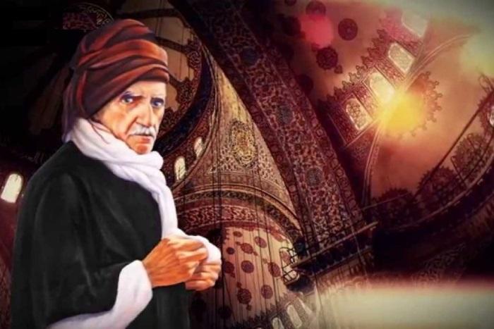 Bediüzzaman'ın Vefatı | Fikret Kaplan 1
