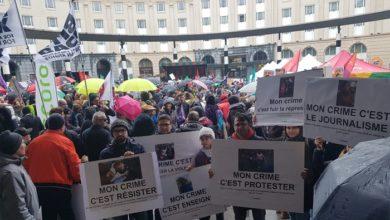 Photo of Brüksel'den '8 Mart' çağrısı