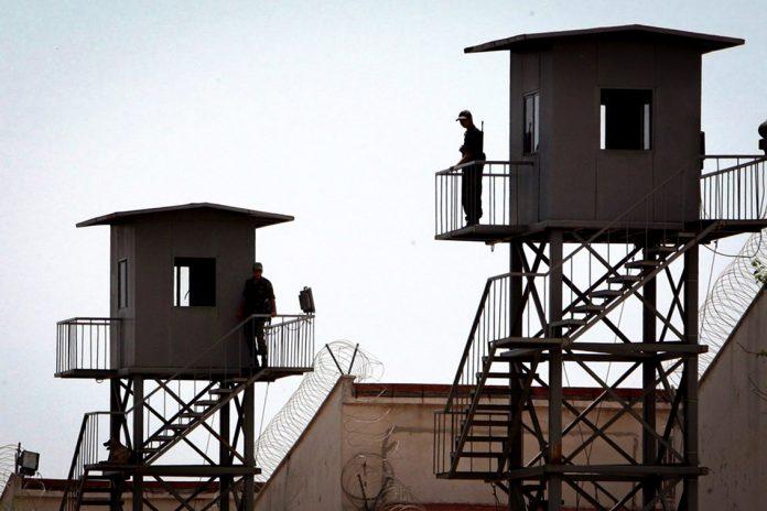 26 cezaevinin risk raporu: Kalabalık koğuşlar, hijyensiz ortam… 1