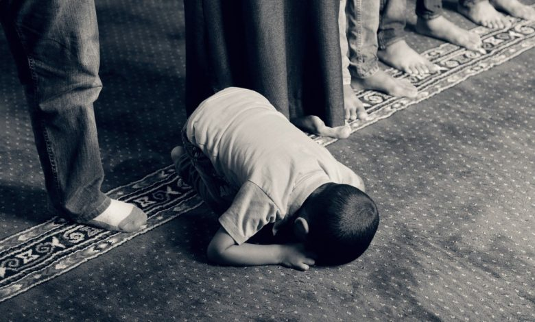 Dua | Hep beraber amin diyelim - Ali Demirel 1