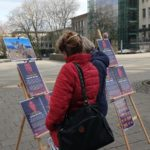 Türkiye'deki kadınlara bir destekte Essen'den 5