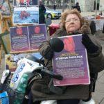 Türkiye'deki kadınlara bir destekte Essen'den 10