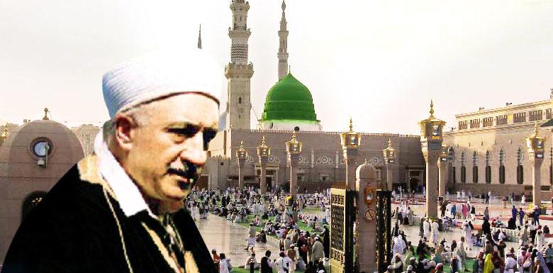 Aşık-ı Sâdık Fethullah Gülen Hocaefendi-24 1