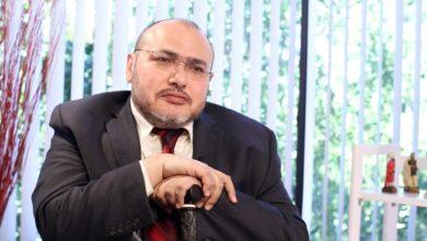 """Photo of Prof. Dr.El Fadl: """"Hizmet Hareketi çok ehil"""""""