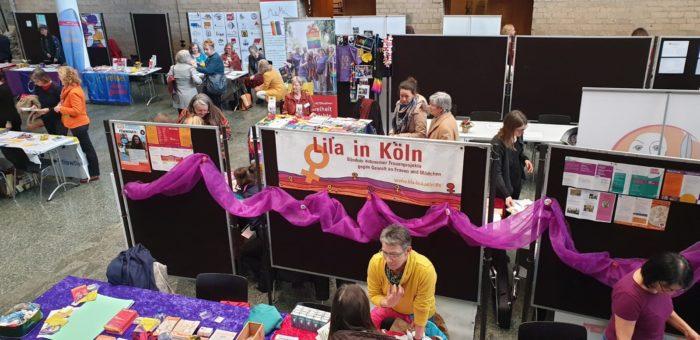 Köln'de 60 kadın derneği bir araya geldi 2