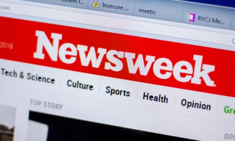 Newsweek, Korona ile mücadelede Hz. Muhammed'in (sav) tavsiyelerini örnek gösterdi 1