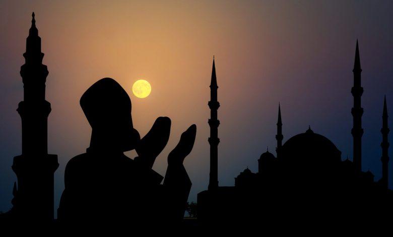 Ramazan'da inleyen gönüller 1
