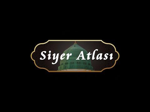 Ali Demirel ile Siyer Atlası yarın CANLI yayınlanacak 1