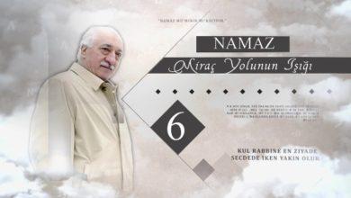 Photo of Vaaz | Miraç Yolunun Işığı-M. Fethullah Gülen
