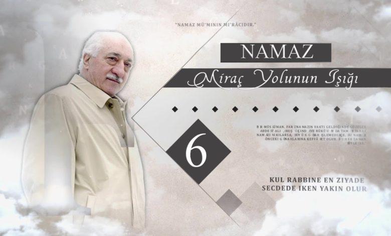 Vaaz | Miraç Yolunun Işığı-M. Fethullah Gülen 1