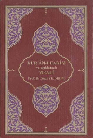 Kur'an'ı anlamak için meal yeter mi? 1