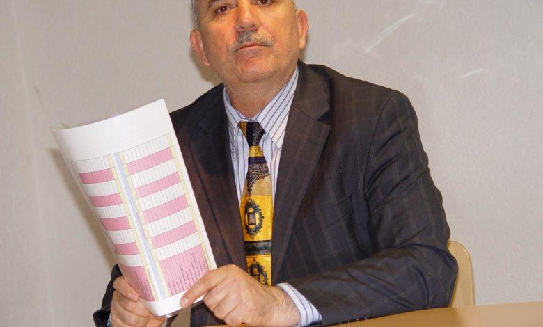 Bahaddin Bican Ağabey'in ardından | İsmet Macit 1