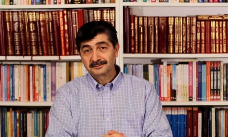 BAŞLADI | Cemil Tokpınar bu akşam 21.30'da canlı yayın konuğumuz 1