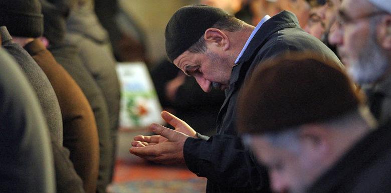 Berat gecesi ve berat günü duası | Hüseyin Yağmur 1