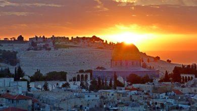 Photo of Online Akademi'nin canlı yayınında bu hafta Kudüs konuşulacak