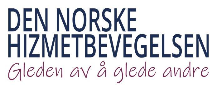 Den Norske Hizmetbevegelsen Norveç'te önemli çalışmalara imza atıyor 1