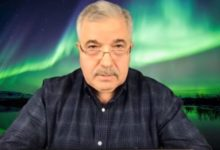 Photo of Harun Tokak, Hocaefendi'yi anlattı