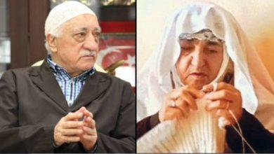 Photo of Hocaefendi, annesi Refia Hanımefendi'yi anlatıyor